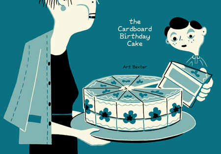 cake cover